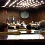 29.05.2015 г. совещание в Федеральной службе по надзору в сфере транспорта