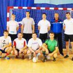 Турнир по мини-футболу 2014
